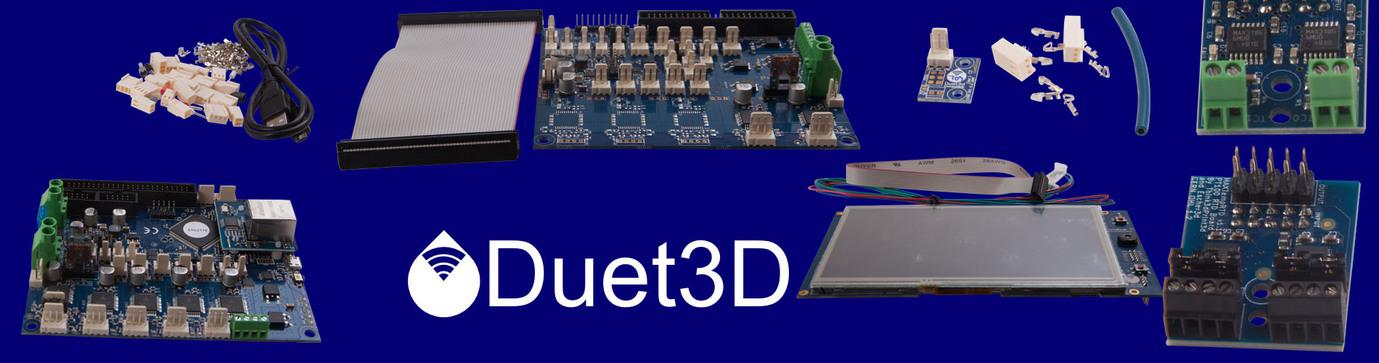 Duet 2 electronics board - 3DWare Store Switzerland