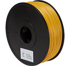 Filament ABS Gold 1.75mm 1Kg