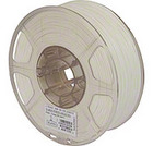 Filament ABS White 1.75mm 1Kg