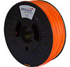 Filament ABS Orange 1.75mm 1Kg