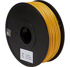 Filament ABS Gold 3mm 1kg