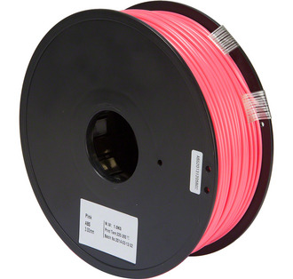 Filament ABS Pink 3mm 1Kg