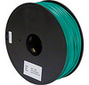 Filament ABS Green 3mm 1kg