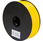 Filament ABS Gelb 3mm 1Kg