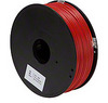 Filament ABS Red 3mm 1kg