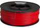 Filament ABS Rot 3mm 1Kg