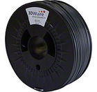 Filament ABS Grau 3mm 1Kg