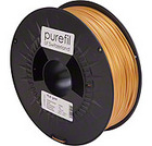 Filament PLA Gold 1.75mm 1Kg