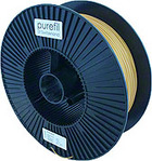 Filament PLA Gold 1.75mm 2.5Kg