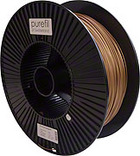 Filament PLA Bronze Gold 1.75mm 2.5Kg
