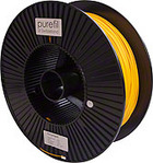 Filament PLA Gold-Gelb 1.75mm 2.5Kg