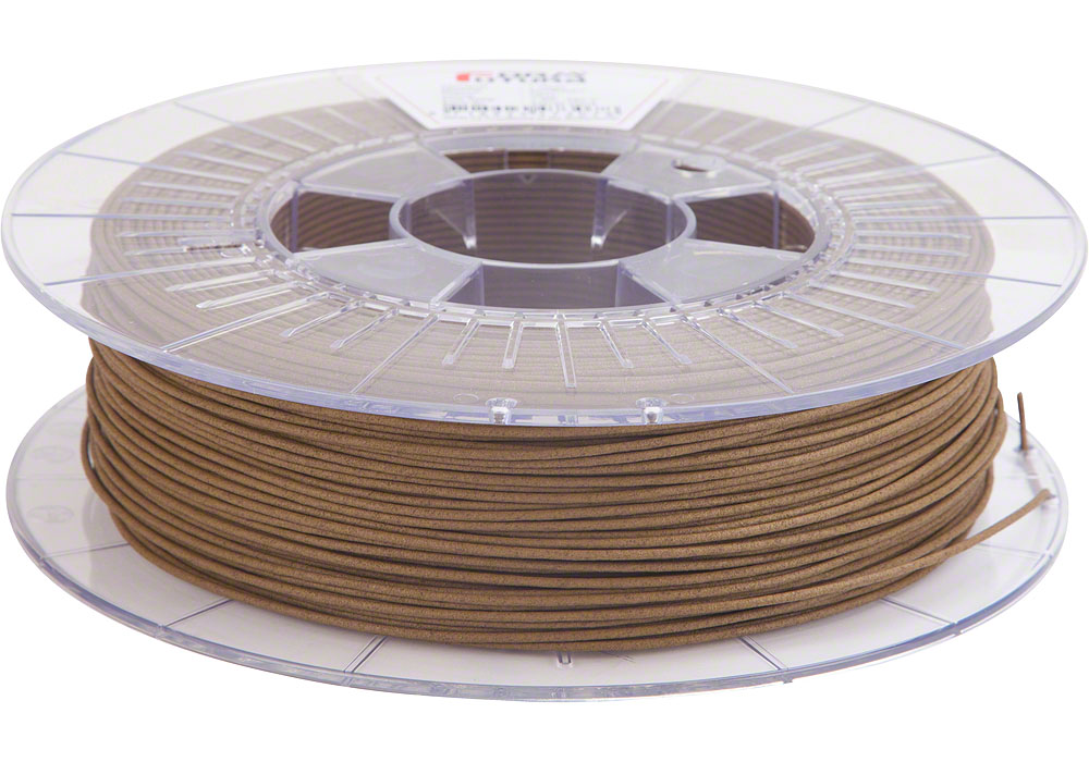 Computers/tablets & Networking Formfutura Easywood Olive Filament 1.75mm 500g 3d Printer Consumables