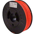 Filament PLA Rot-Orange 1.75mm 1Kg