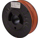 Filament PLA Orange-Braun 1.75mm 1Kg