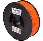 Filament PLA Orange 1.75mm 1Kg