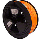 Filament PLA Orange 1.75mm 2.5Kg