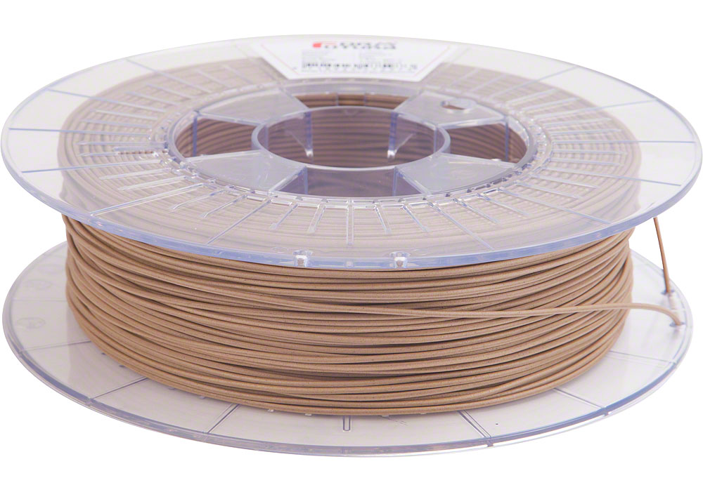 3d Printers & Supplies Computers/tablets & Networking Formfutura Easycork Light Filament 1.75mm 500g