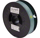 Filament PLA Glow in the Dark Blau 1.75mm 1Kg