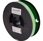 Filament PLA Glow in the Dark Grün 1.75mm 1Kg