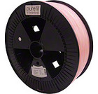 Filament PLA Glow in the Dark Rot 1.75mm 2.5Kg