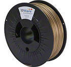 Filament PLA Bronze Gold 1.75mm 1Kg