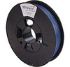 Filament PLA glitzern metallisch Blau 1.75mm 500g