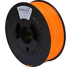 Filament PLA Orange fluoreszierend 1.75mm 1kg