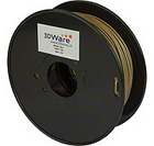 Filament PLA Bronze Pulver 3mm 1Kg