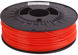 Filament PLA Rot-Orange 3mm 1Kg