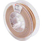 Filament PLA EasyWood - Kiefer - Braun  3mm 500g