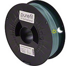 Filament PLA Glow in the Dark Blau 3mm 1Kg
