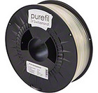 Filament PLA Transparent 3mm 1Kg
