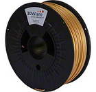 Filament PLA Gold 3mm 1Kg