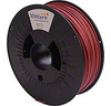Filament PLA Matt Rot 3mm 1Kg
