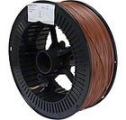 Filament ABS Deluxe Chocolate - Brown / Schokolade - Braun 1,75mm 2.3kg
