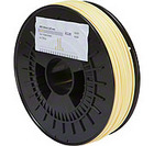Filament ABS Deluxe Gelb 3mm 750g