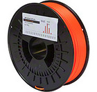 Filament ABS Deluxe Neon Rot-Orange 3mm 750g