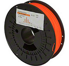 Filament PLA Deluxe Neon Rot - Orange 1.75mm 750g
