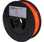 Filament PLA Deluxe Neon Rot - Orange 3mm 750g