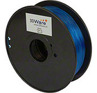 Filament PET-G Blau Transparent 1.75mm 1Kg