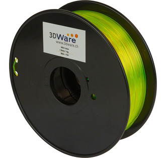 Filament PET-G Gelb 1.75mm 1Kg