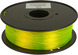 Filament PET-G Gelb Transparent 1.75mm 1Kg
