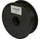 Filament PET-G Schwarz 1.75mm 1Kg