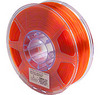 Filament PET-G Orange Transparent 1.75mm 1Kg
