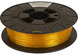 Filament PET-G-Gelb transparent 1.75mm 500g