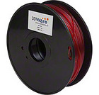 Filament PET-G Rot 3mm 1Kg