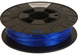 Filament PET-G-Blau transparent 3mm 500g