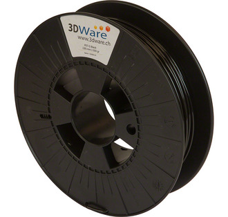 Filament PET-G-Schwarz 3mm 500g