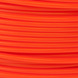 Filament PET-G Neon Orange 3mm 1.1Kg