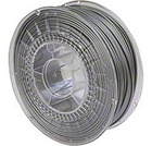 Filament PET-G Silber 3mm 1.1Kg